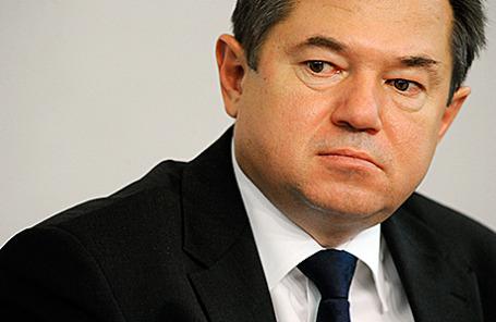 Советник президента РФ по вопросам региональной экономической интеграции