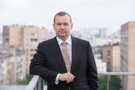 Михаил Волков, генеральный директора ОСАО «Ингосстрах»