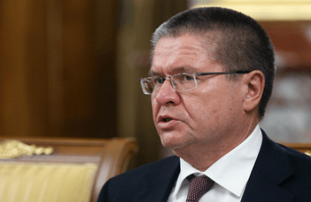 Глава Минэкономразвития Алексей Улюкаев