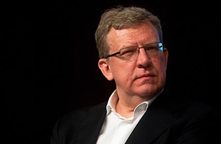Председатель Комитета гражданских инициатив Алексей Кудрин.