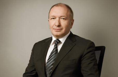 Александр Трухан, генеральный директор «Газпромнефть - cмазочные материалы»