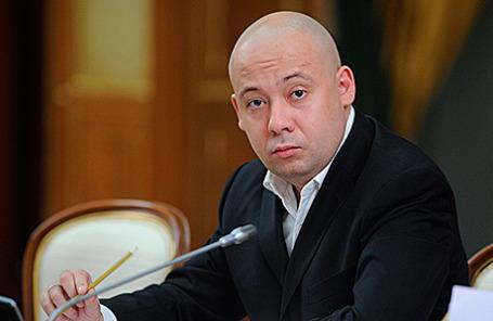 Режиссер Алексей Герман.
