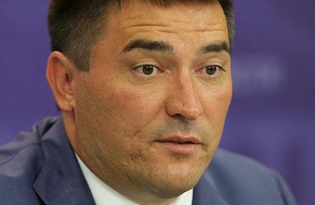 Рустам Темиргалиев.