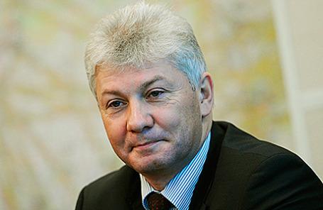 Владимир Ужаков.