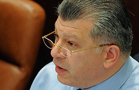 Михаил Капура.
