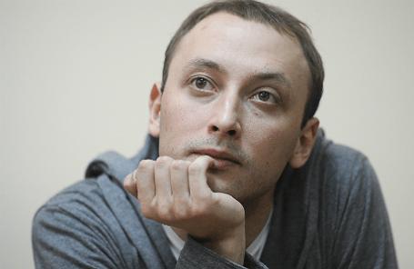 Режиссер Тимофей Кулябин