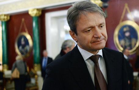 Александр Ткачев.
