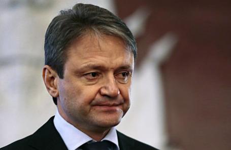 Губернатор Краснодарского края Александр Ткачев.