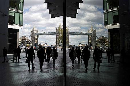 Лондонский район Сити.