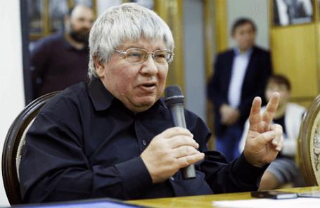 Кирилл Разлогов, программный директор ММКФ