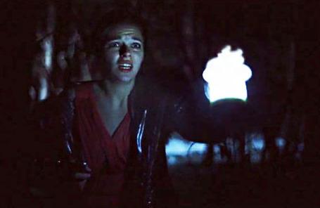 Кадр из фильма «Угодье» (режиссер — Дмитрий Пищулин).