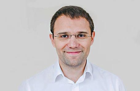 Игорь Никитин.
