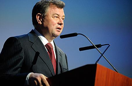 Анатолий Артамонов.