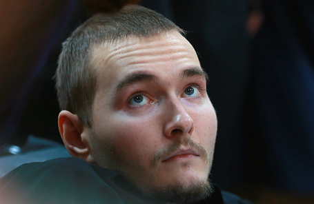 Россиянин Валерий Спиридонов, согласившийся на первую в мире операцию по пересадке головы