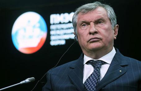 Президент, председатель правления, заместитель председателя совета директоров ОАО «НК