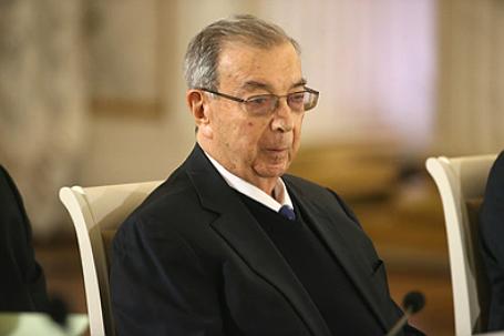 Евгений Примаков.