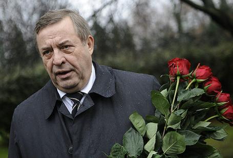 Геннадий Селезнев.