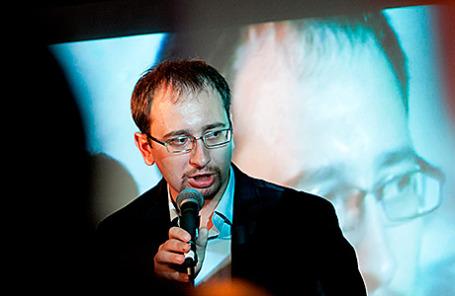 Адвокат Николай Полозов.