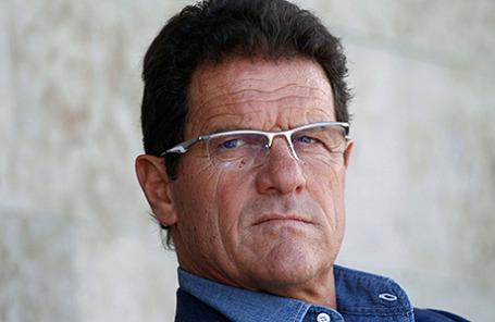 Фабио Капелло.
