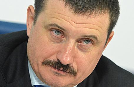 Михаил Кузовлев.