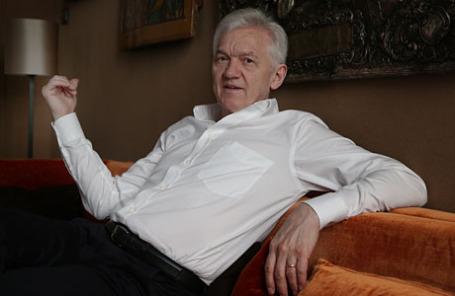Основатель и владелец Volga Group Геннадий Тимченко.