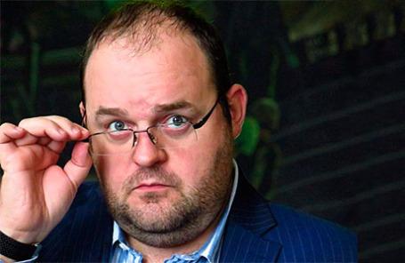 Генеральный директор ООО «Телемаркет » Владимир Канин.