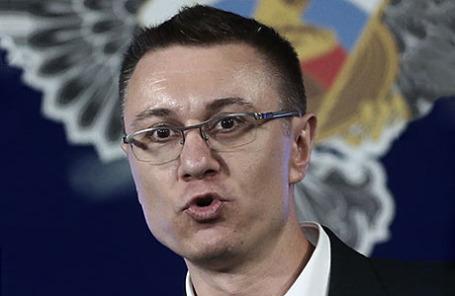 Василий Конов.