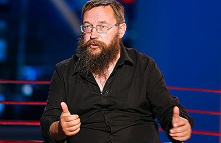 Предприниматель Герман Стерлигов.