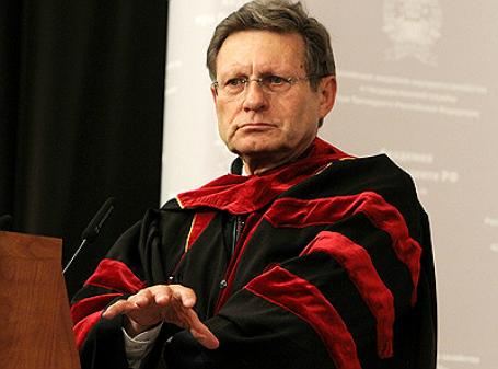 Бывший польский вице-премьер Лешек Бальцерович.