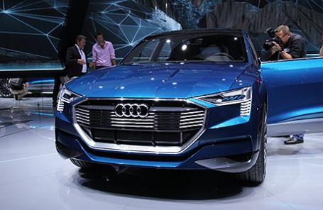 Audi.