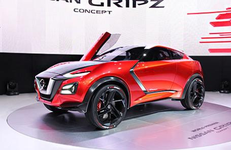 Nissan-Gripz.