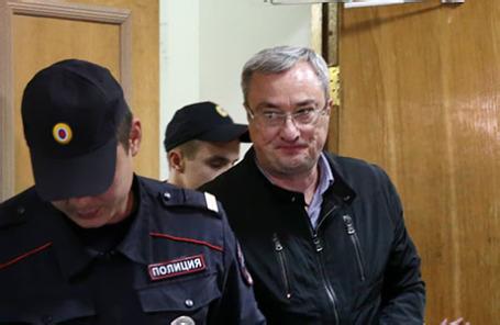 Глава Республики Коми Вячеслав Гайзер.