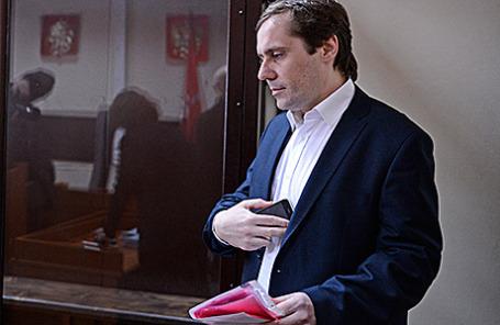 Глава общества защиты прав потребителей (ОЗПП) Михаил Аншаков.