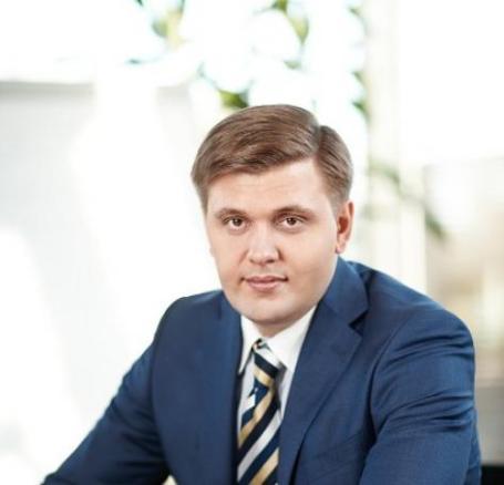 Роман Володин