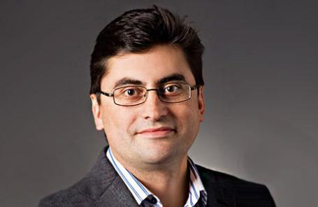 Глава совета директоров агрохолдинга  «Кубань», управляющий директор агробизнеса «Базэла» Андрей Олейник.