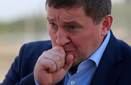 Губернатор Волгоградской области Андрей Бочаров.