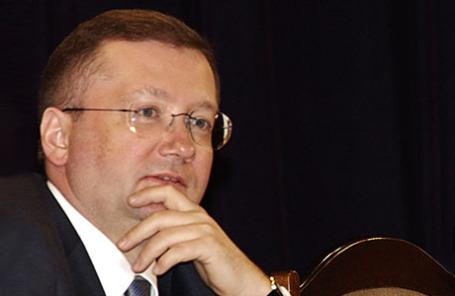 Заместитель министра иностранных дел РФ Александр Яковенко.