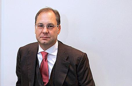 Георгий Сажинов.