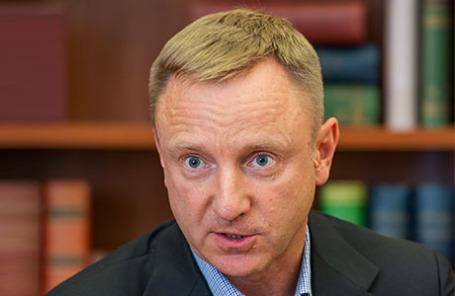 Министра образования РФ Дмитрий Ливанов.