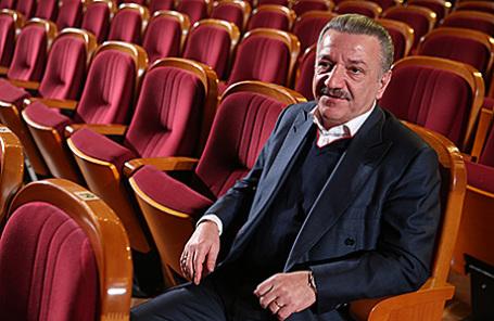 Тельман Исмаилов.