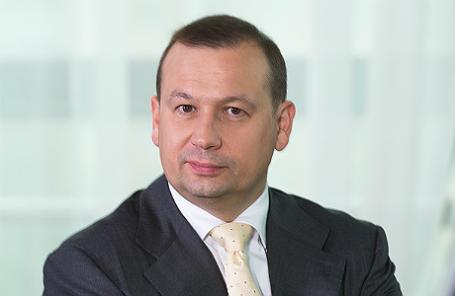 Генеральный директор СПАО «Ингосстрах» Михаил Волков.