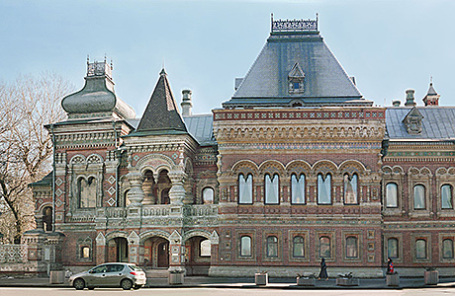 Посольство франции в москве совершенно