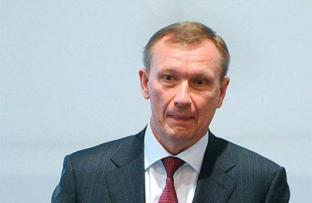 Бывший губернатор Брянской области Николай Денин.