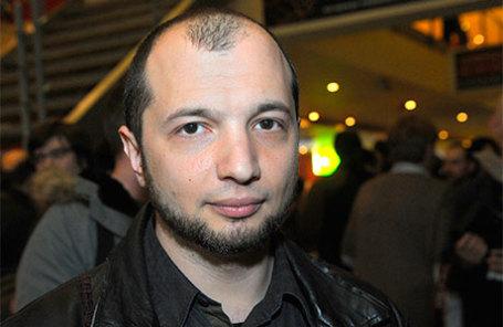 Бизнесмен Демьян Кудрявцев.