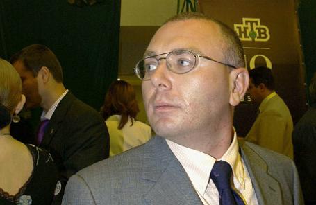 Павел Лобков.