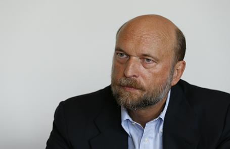 Сергей Пугачев.