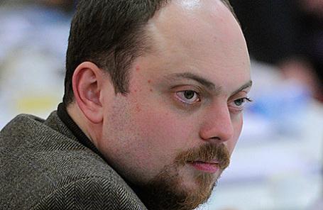 Владимир Кара-Мурза.