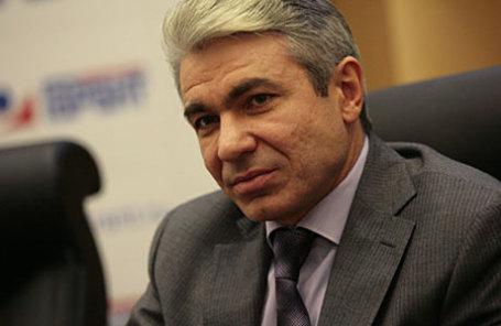 Заместитель Председателя Верховного суда Российской Федерации Олег Свириденко.