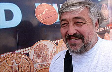 Владимир Прибыловский,