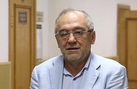 Предприниматель Левон Айрапетян.